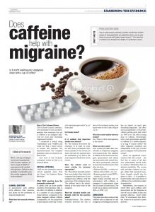 acute migraine treatment guidelines 2012